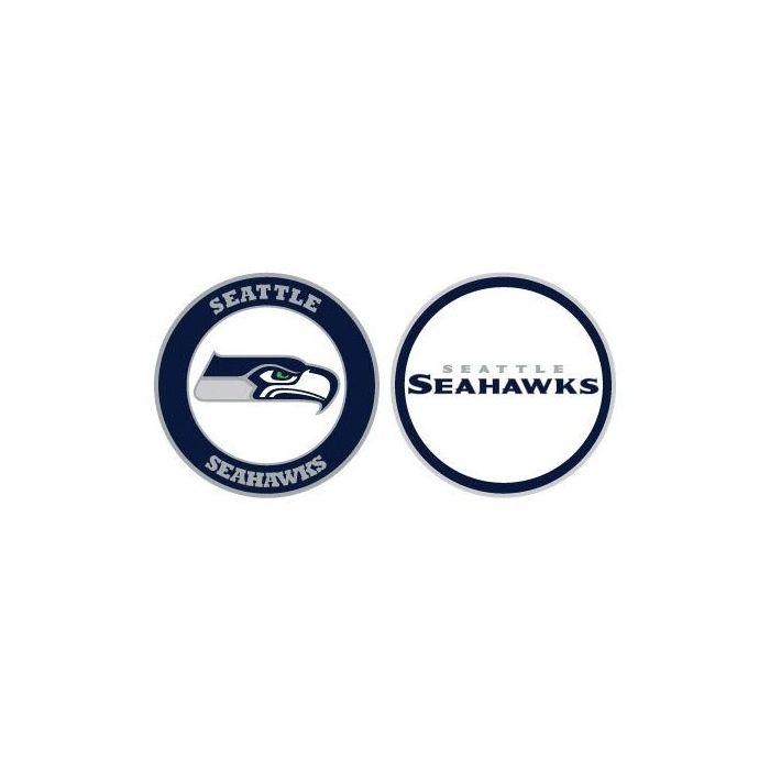 Zero Friction Seattle Seahawks Golf Glove