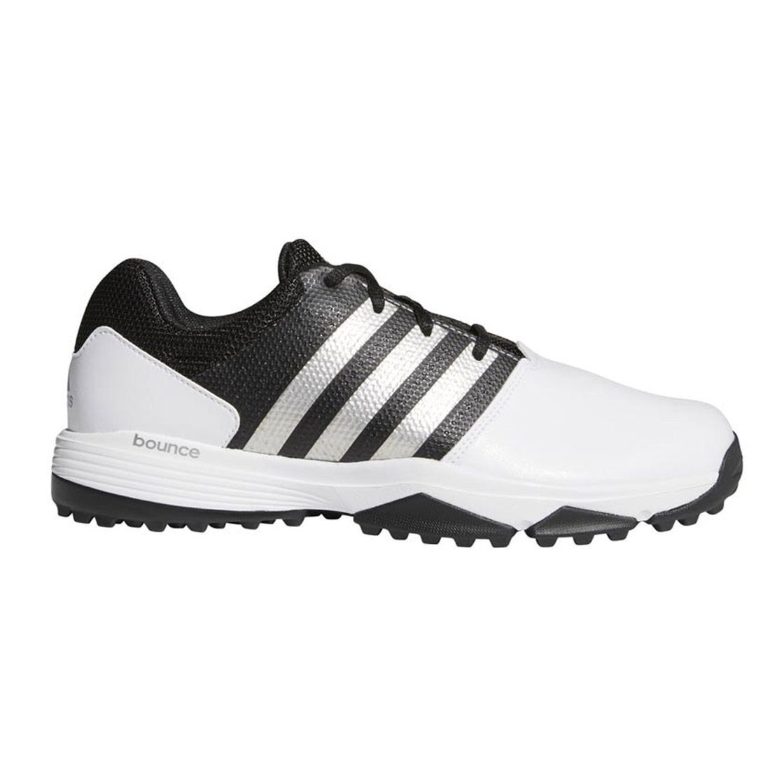 Buy Adidas 360 Traxion Golf Shoes White