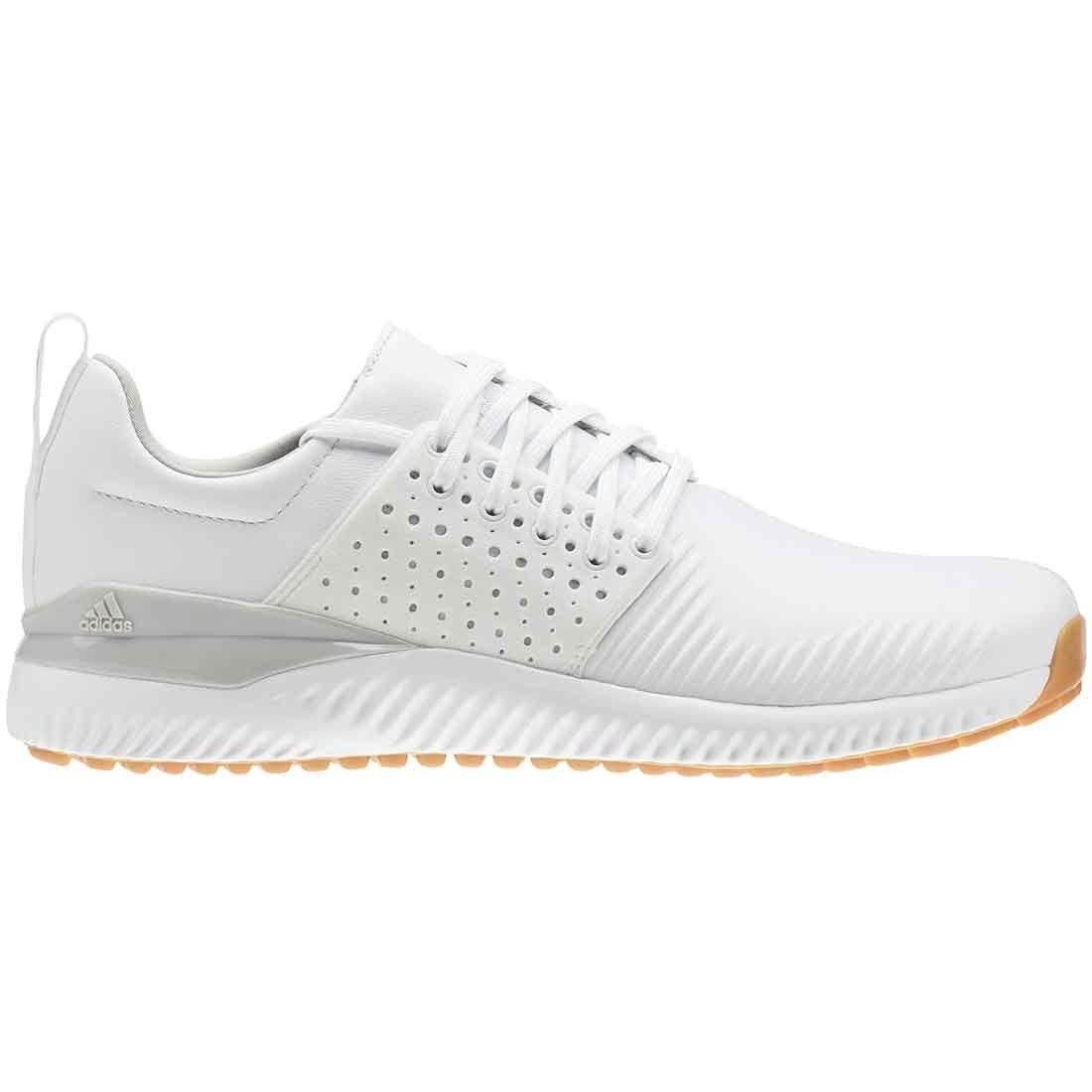 Buy Adidas Adicross Bounce Golf Shoes Cloud White Golf Discount
