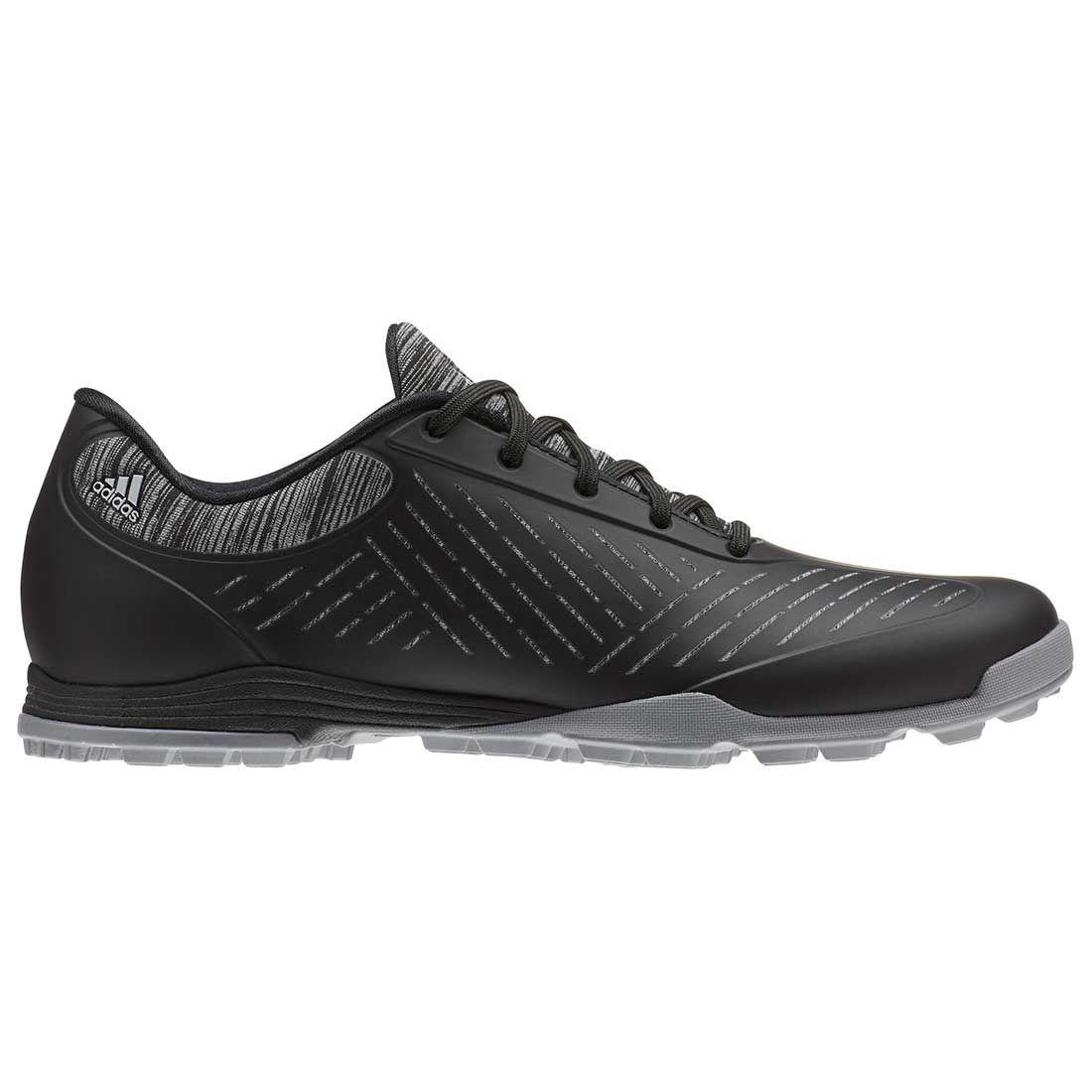 AdiPure Sport 2.0 Golf Shoes Black
