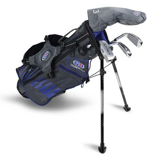 Buy Us Kids Golf Boys Ul45 Ultralight Complete Set Golf Discount