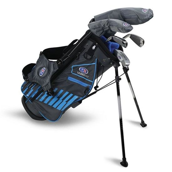 Buy Us Kids Golf Boys Ul48 Ultralight Complete Set Golf Discount