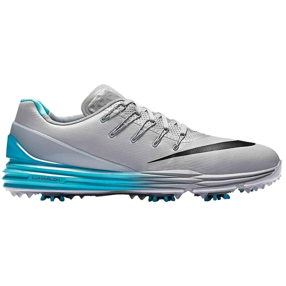 más lejos salida solicitud  Buy Nike Lunar Control 4 Golf Shoes Wolf Grey/Beta Blue | Golf Discount