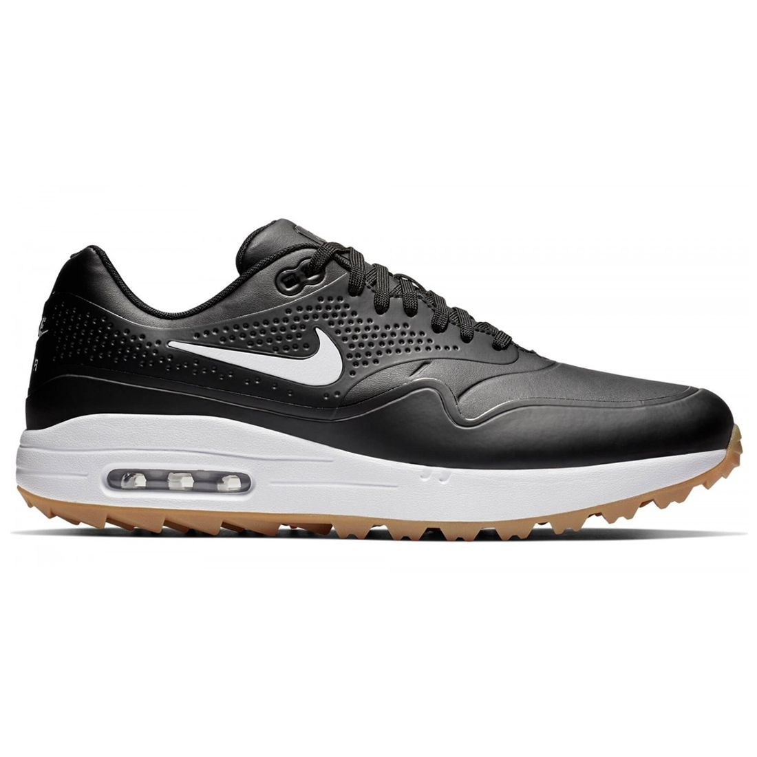 Buy Nike Air Max 1 G Golf Shoes Black