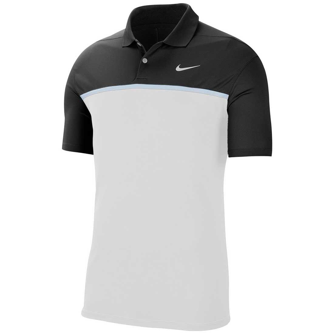 Robusto Cadena lapso  Buy Nike Dri-FIT Victory Colorblock Polo | Golf Discount