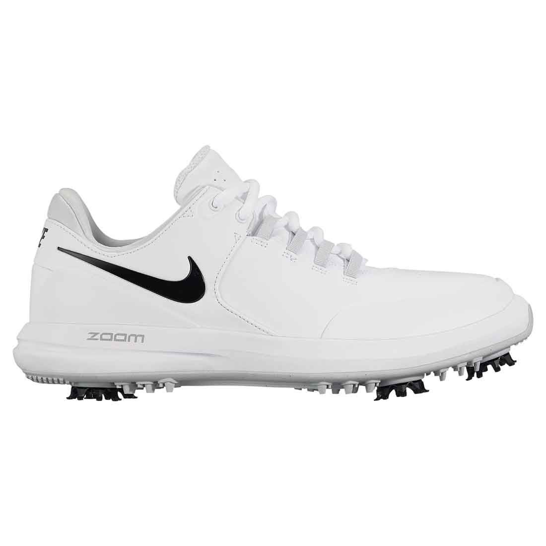Air Zoom Accurate Golf Shoes White