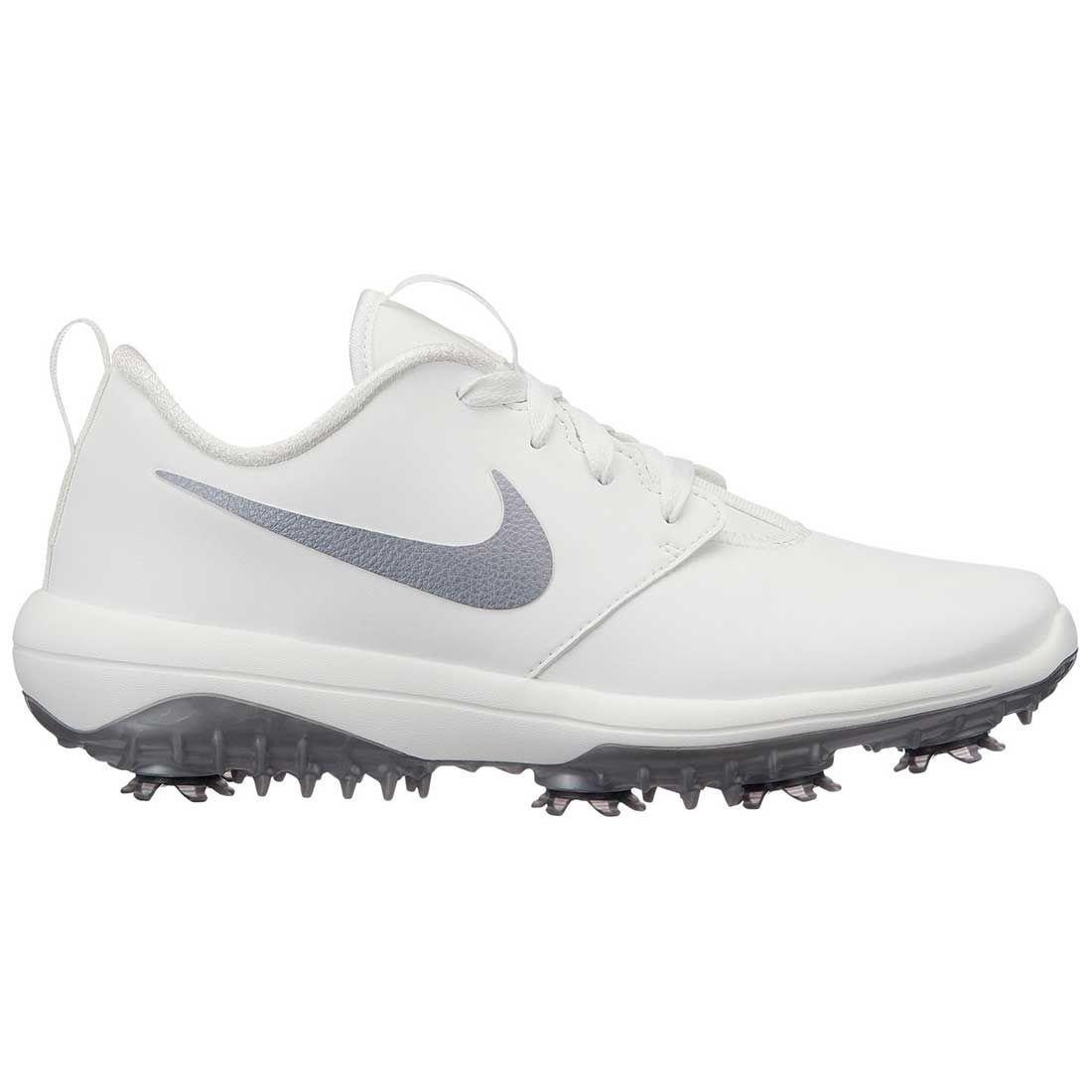 Roshe G Tour Golf Shoes Summit White
