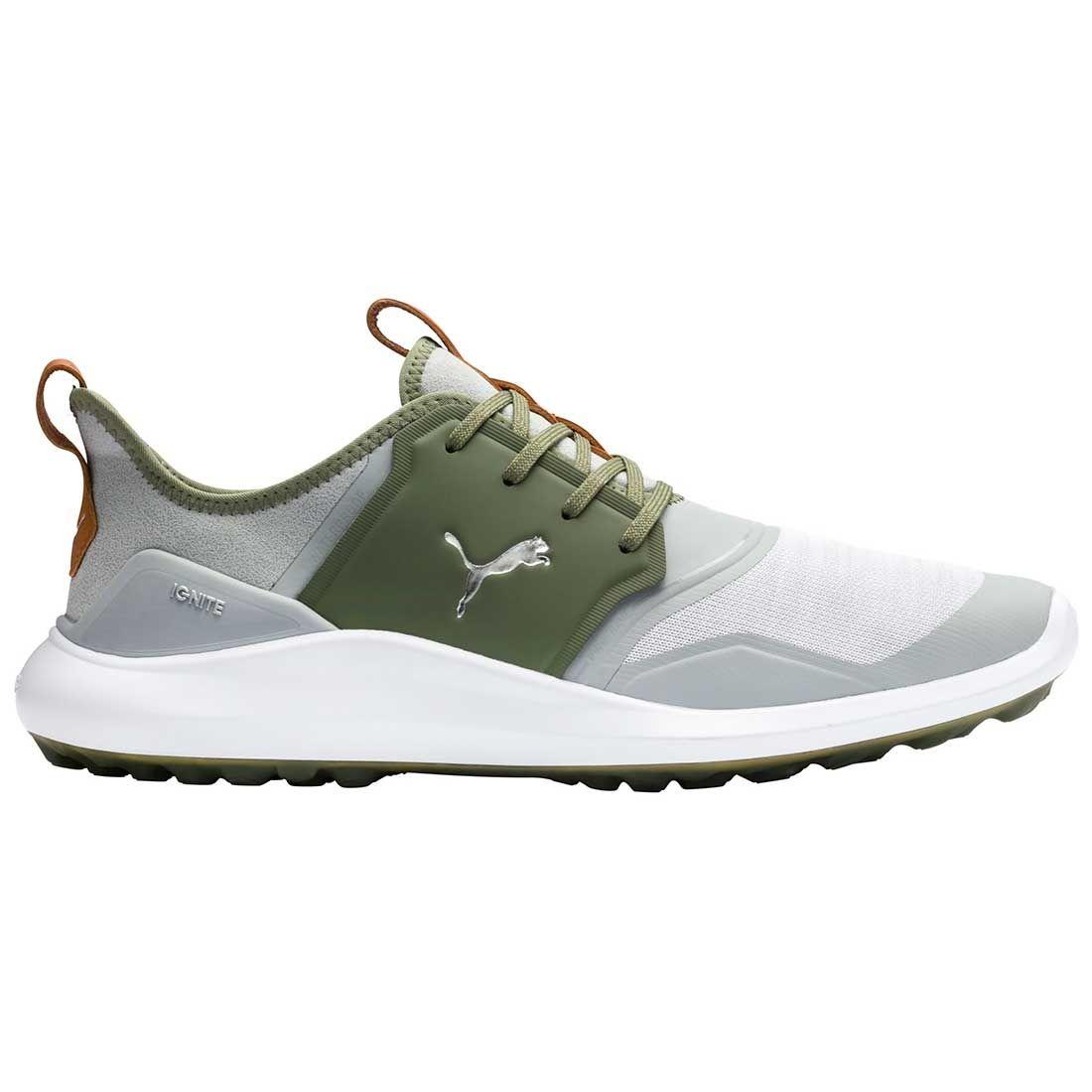 Buy Puma Ignite NXT Golf Shoes High