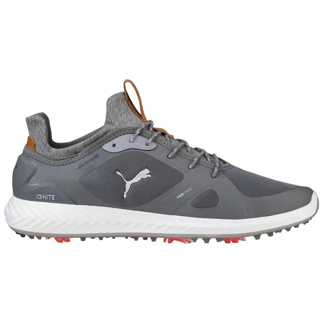 Buy Puma Ignite Pwradapt Golf Shoes Quiet Shade Golf Discount