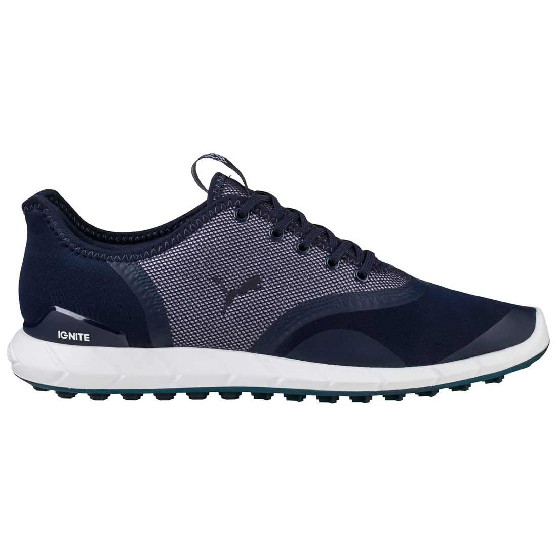 Ignite Statement Low Golf Shoes Peacoat