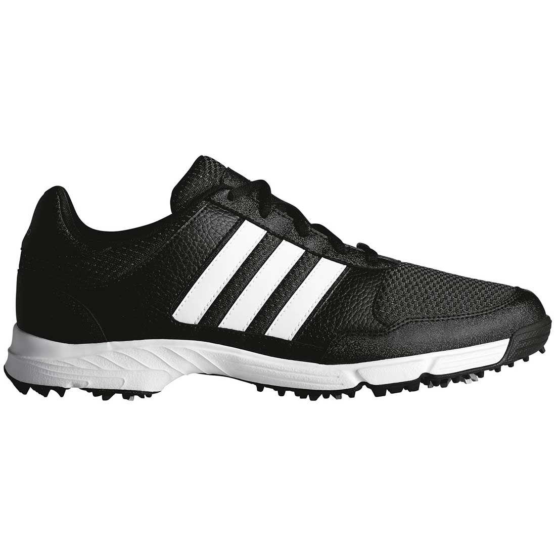 Adidas Tech Response Golf Shoes Black