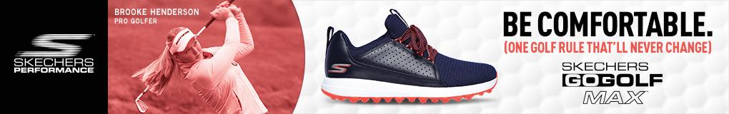 Skechers Women's Golf Shoes at GolfDiscount.com