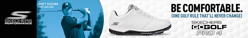 Skechers Mens Golf Shoes at GolfDiscount.com