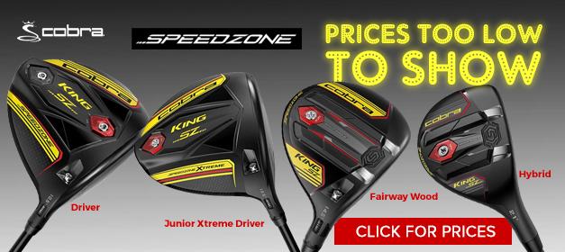 Cobra Speedzone at GolfDiscount.com