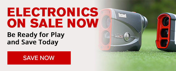 Golf Rangefinders Sale