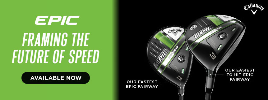 Callaway Epic Woods at Golf Discount