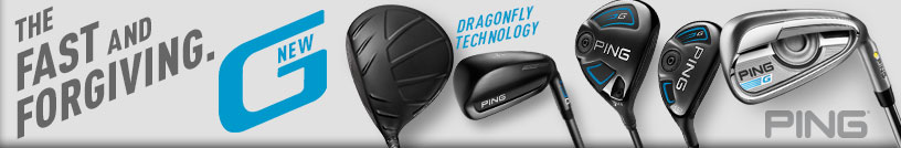 New Ping G Series