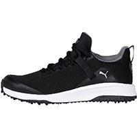 Shop Puma Juniors Golf Shoes