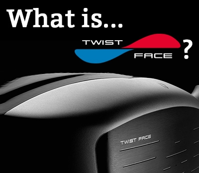 What is Twist Face?