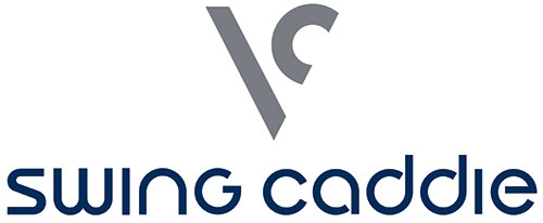Voice Caddie Swing Caddie SC200 logo