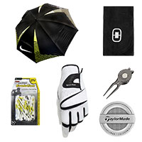 Shop On Course Accessories