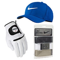 Shop Apparel Accessories at GolfDiscount.com