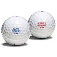 Shop Personalized Golf Balls at GolfDiscount.com
