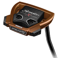 Shop Putters at GolfDiscount.com