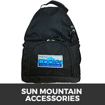 Shop Sun Mountain Accessories