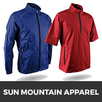 Shop Sun Mountain Apparel