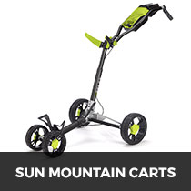 Shop Sun Mountain Golf Carts