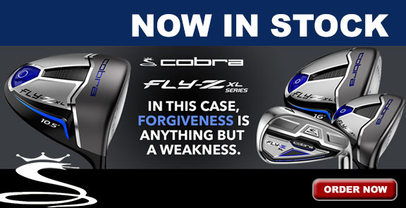 Cobra Fly-Z XL NOW IN STOCK!